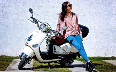 Comment devenir livreur en scooter dans les Pays de Loire ?