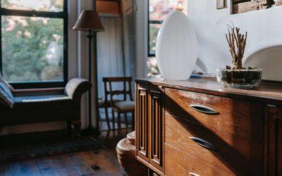 Livraison de meuble acheté sur Le Bon Coin